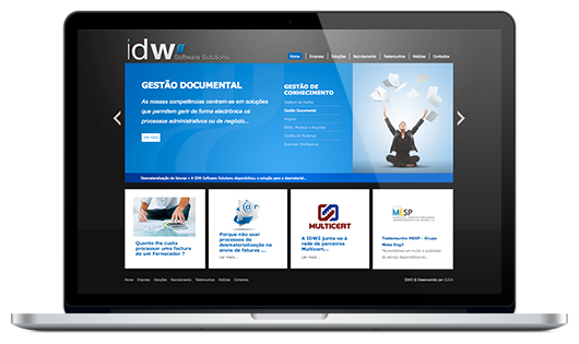 Idw2 - Software Solutions